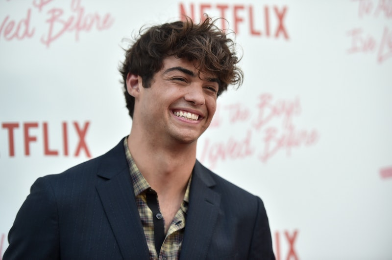 9 Of Noah Centineo S Instagram Posts That Ll Make To All The Boys