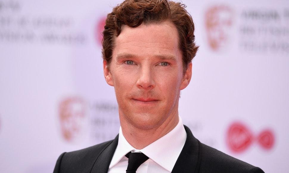 Benedict Cumberbatchs Doctor Strange Salary Is Probably Way More