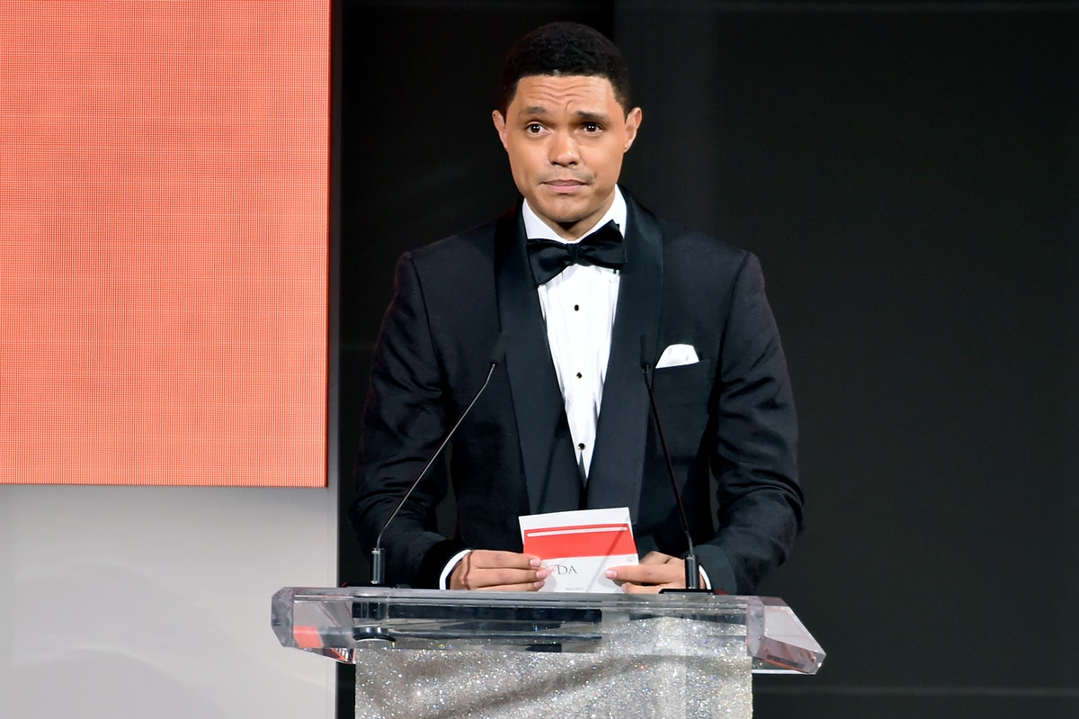 Trevor Noah's Midterms Explanation Is Necessary Viewing — VIDEO