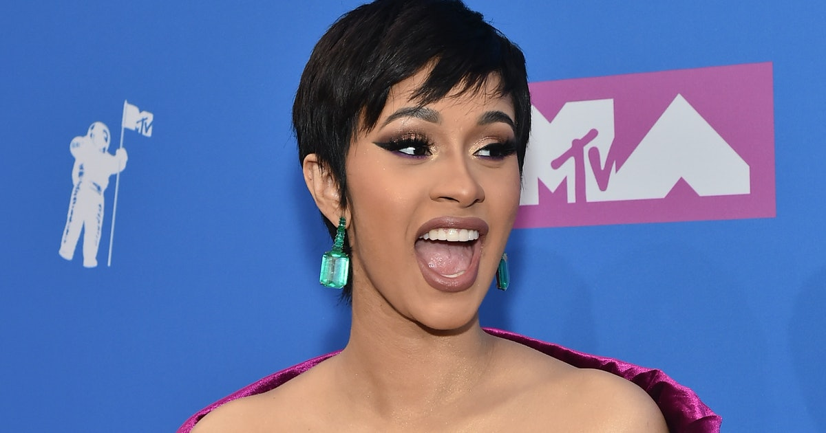 Cardi B's Instagram About Kulture Turning 11 Months Old Is So Emotional
