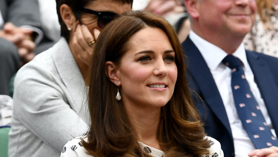 1d7b4a045 Kate Middleton Keeps Her Shoes From Slipping Off With This Brilliant    Affordable Style Trick