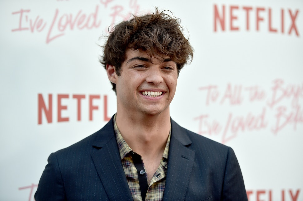 7 Noah Centineo Movies Streaming Now Thatll Make You Love The To
