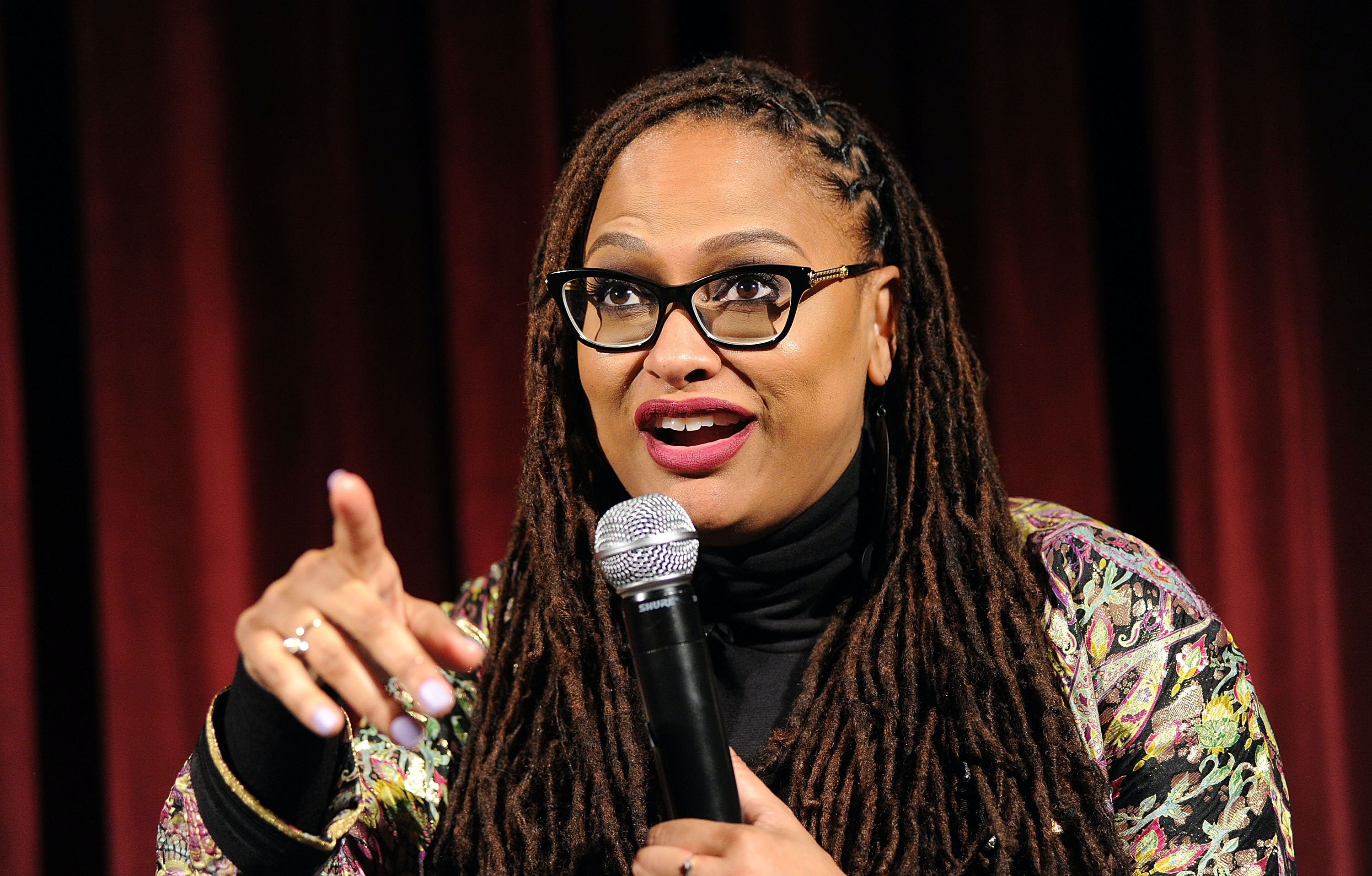 Ava Duvernay's 'August 28' Delves Into Just How Monumental