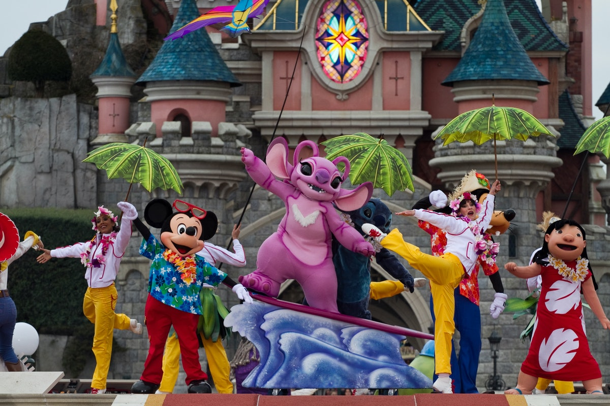 11 International Disney Park Features That Are Totally Different In The U.S.