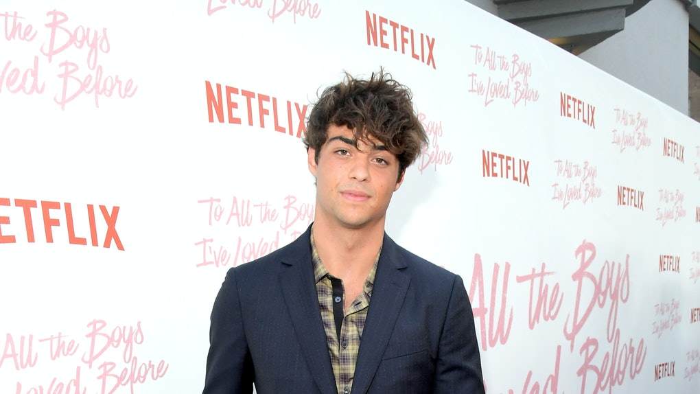 Noah Centineo's Zodiac Sign Reveals What He's Like As A Partner, So