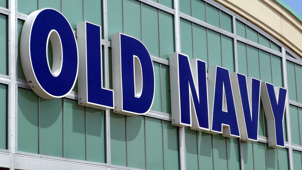 651b5a62c5170 Old Navy's Labor Day 2018 Sale Is So Good, Some Things Are Practically Free