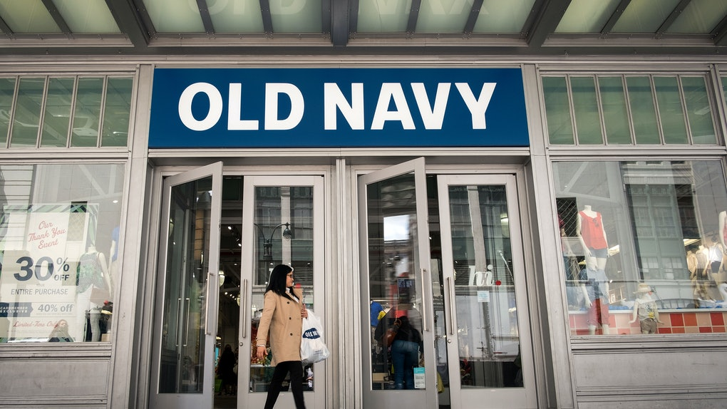 eccf7d8a8 Old Navy's Labor Day Sale Is So Epic, You Can Snag Items For $6