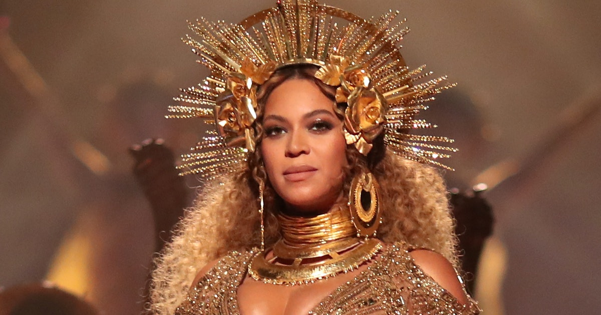 Even Beyoncé Struggled With Self-Acceptance, But Here's How She Learned To Love Her Body