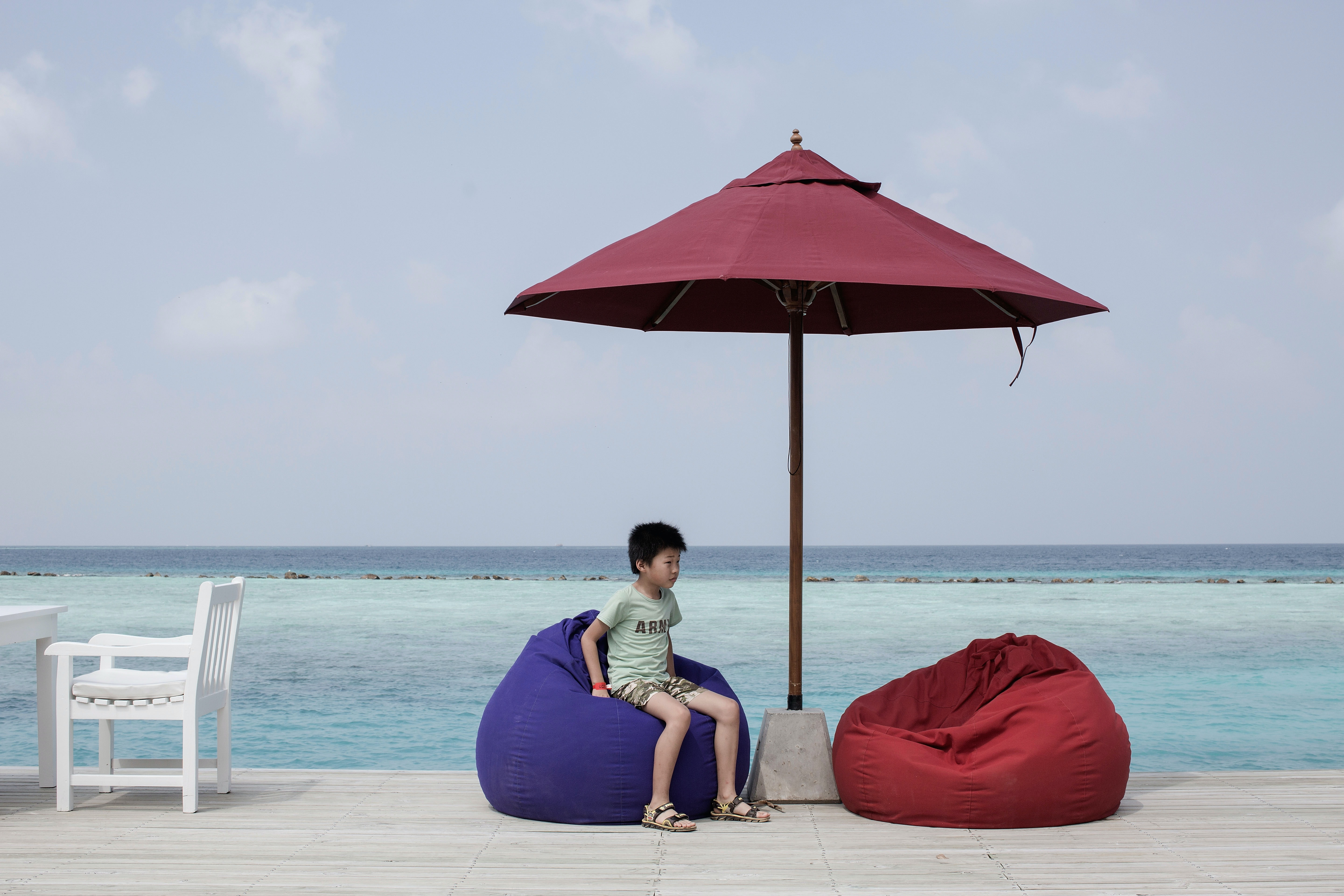 Bean Bag Chairs Are Recalled By The Millions And The Reason