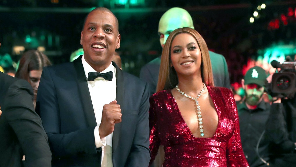 5 Beyonce Quotes About Jay Z In Her Vogue Interview That Get So