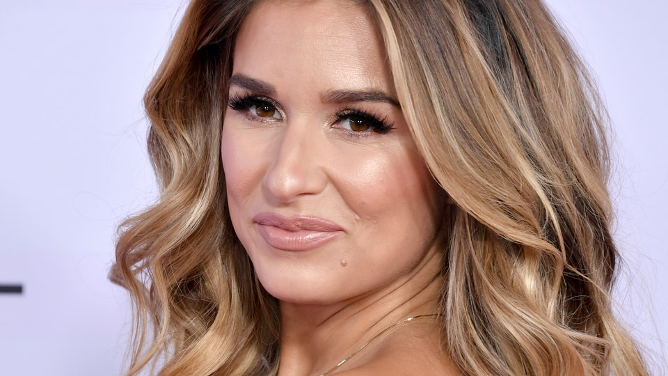 Jessie James Decker S Post About Losing Her Hair After