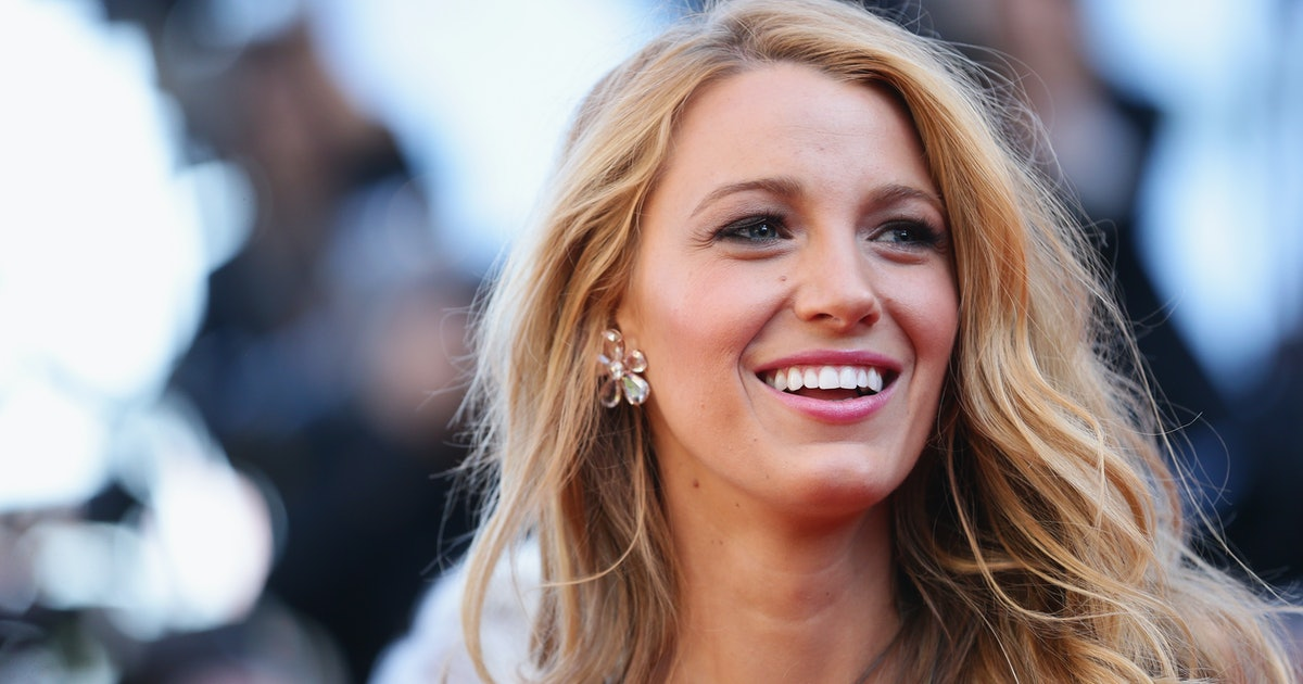 Blake Lively Dressed Up As Baby Spice Back In The Day & The Real Spice Girl's Response Is Everything — PHOTO