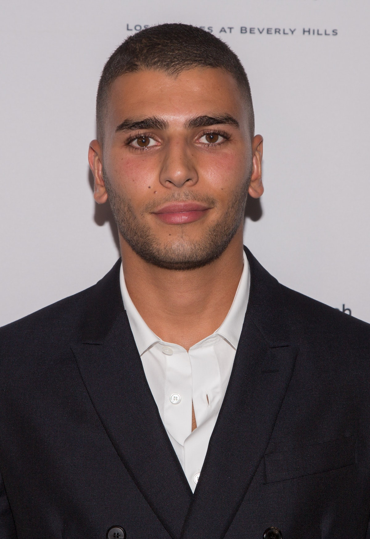younes bendjima