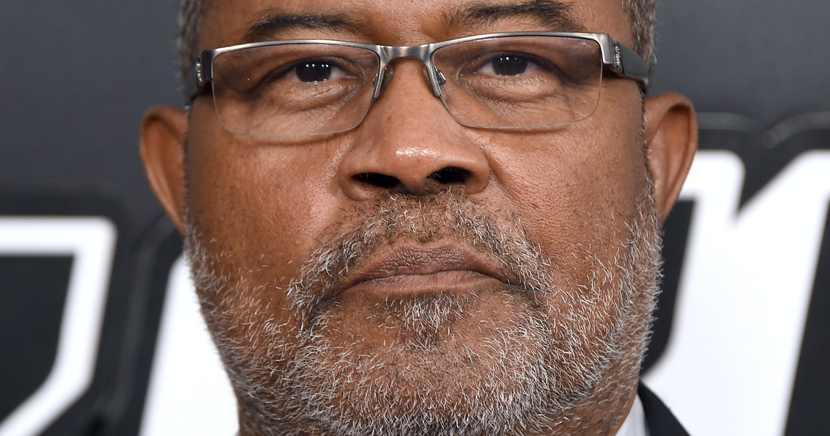Where Is Ron Stallworth In 2018? 'BlacKkKlansman' Is Based On His Real-Life Stor...