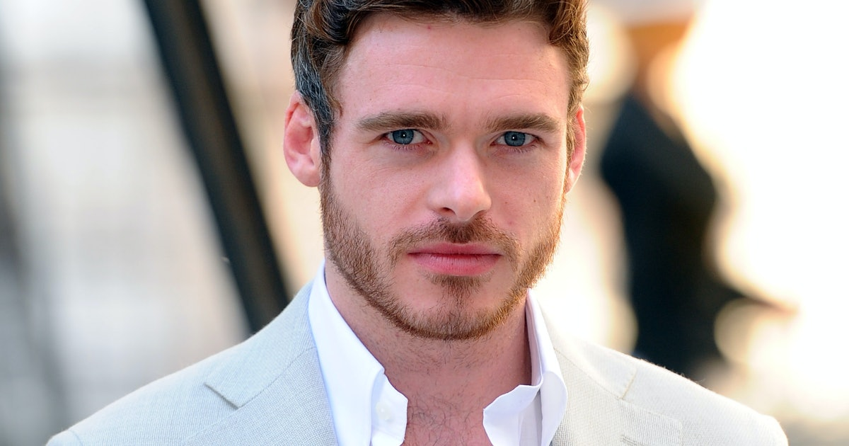 Is Richard Madden Single? He Keeps A Low Dating Profile