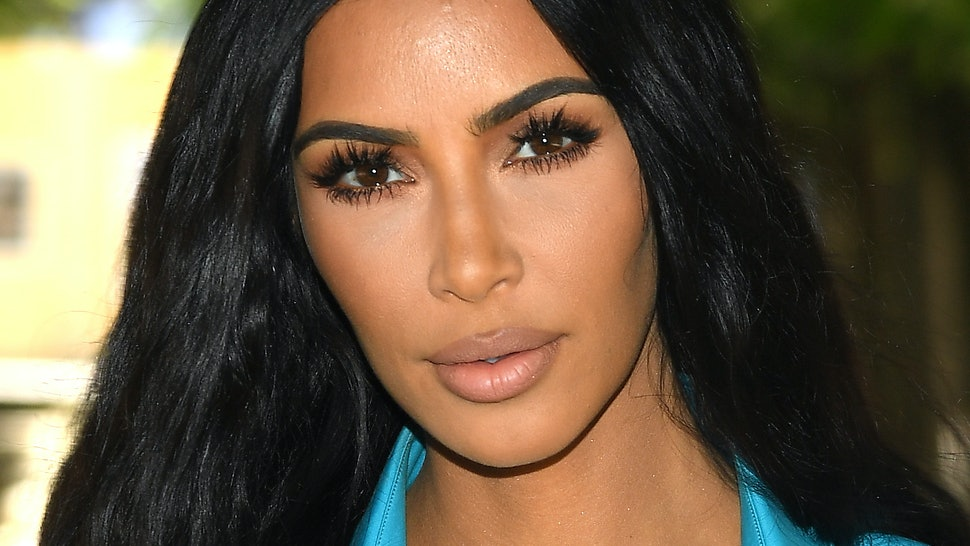 Kim Kardashian S Vacation Photo With Chicago Includes A Sweet