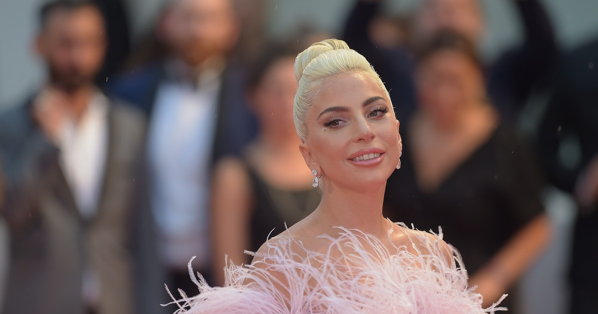 Lady Gaga's October 'Vogue' Cover Doesn't Even Look Like Lady Gaga