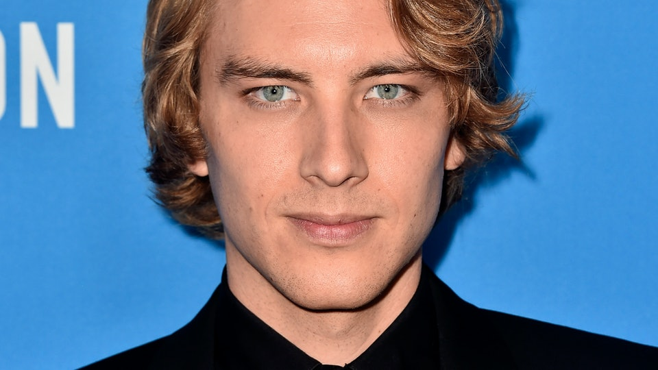Who Plays Michael Langdon On \'American Horror Story: Apocalypse ...
