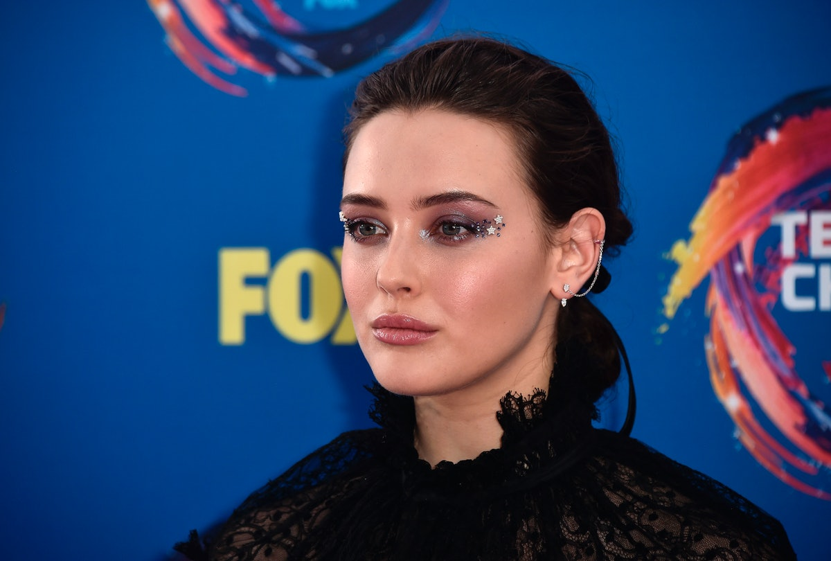 '13 Reasons Why' Actor Katherine Langford's New Netflix Series Is Inspired By King Arthur