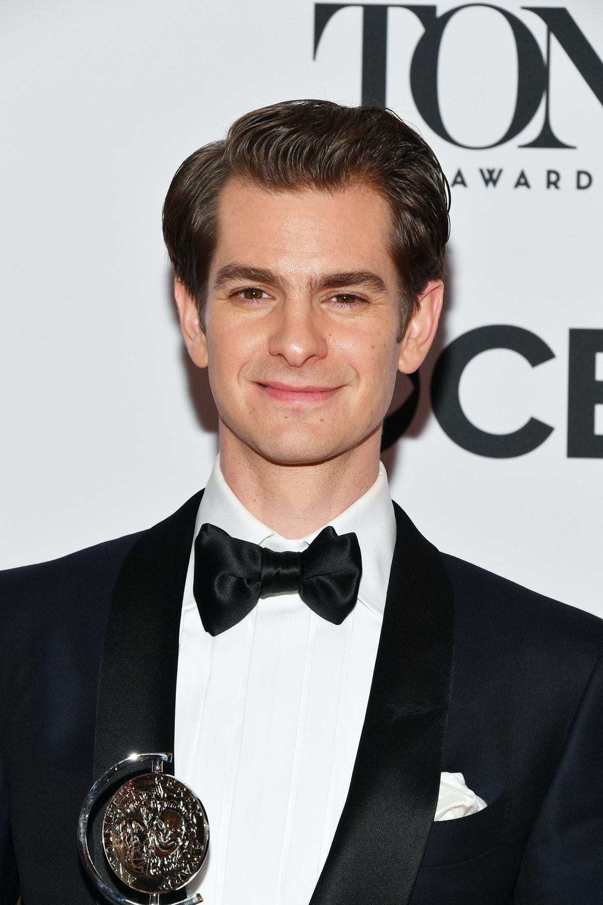 Are Andrew Garfield & Susie Abromeit Dating? They've Apparently Been Inseparable Lately