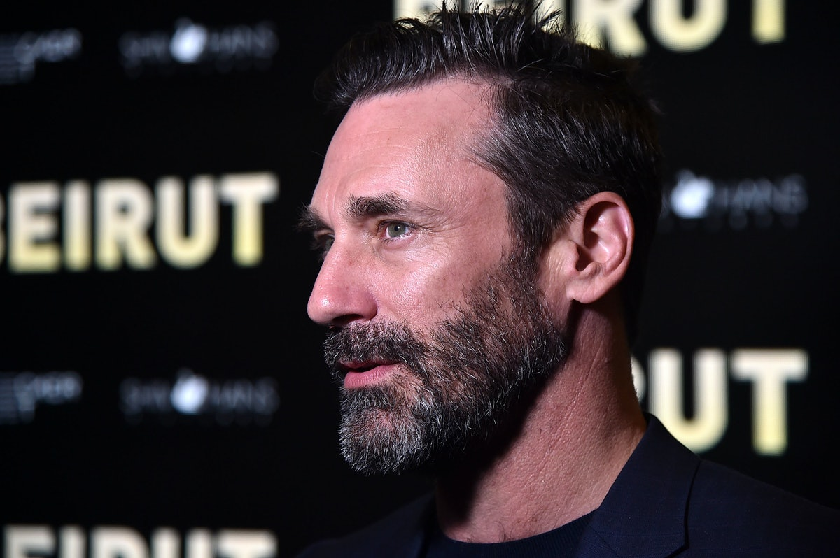 """Jon Hamm's Comments About Mental Health Show These Issues Aren't Something You """"Just Deal With"""""""