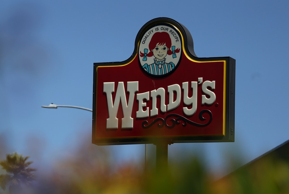 Wendy's New *Free* Cheeseburger Promotion Is A Pregnant Woman's Dream Come True