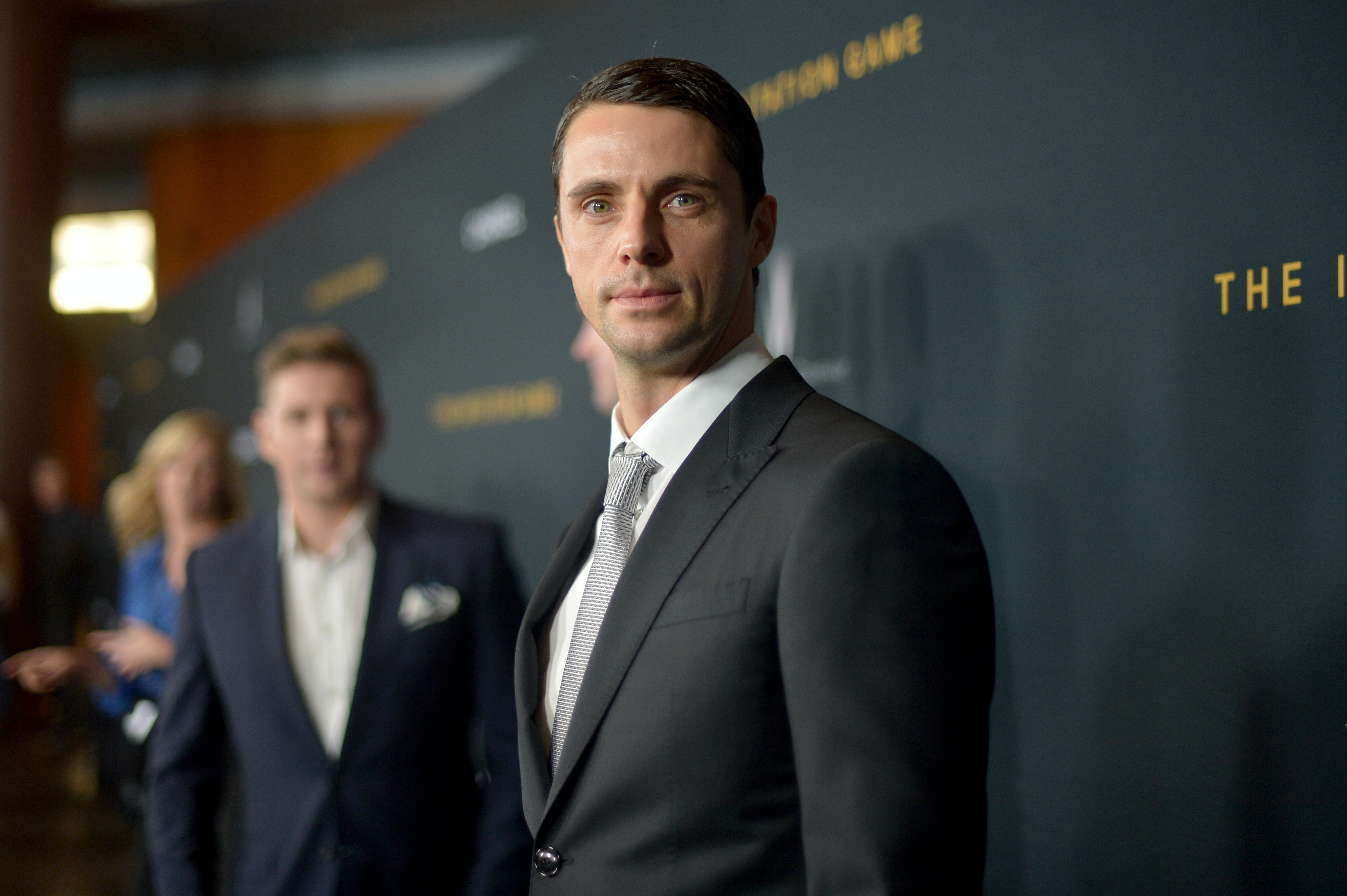 Matthew Goode: Your Need-To-Know On Downton's (Not So) New Man