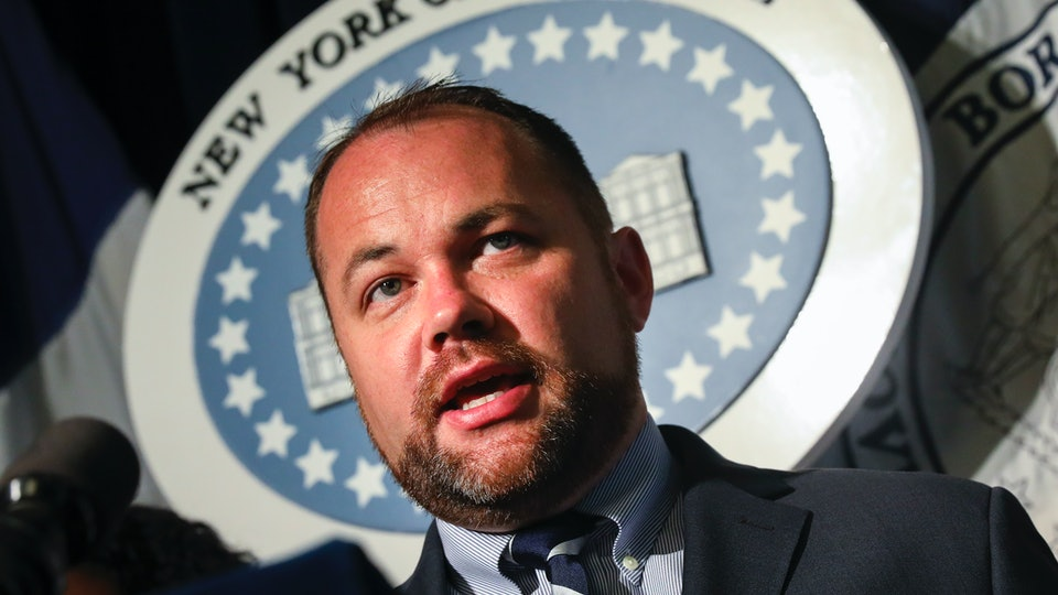 New York City Adds Non Binary X Option To Birth Certificates As A