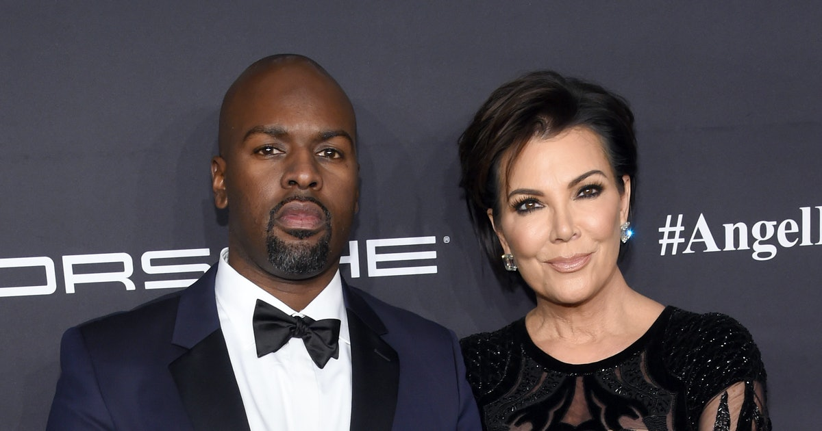Kris Jenner's Marriage Comments Mean She & Corey Gamble May Never Tie The Kn...