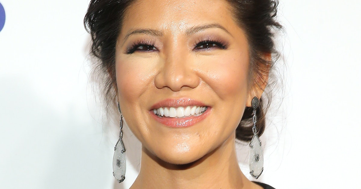 Why Did Julie Chen Leave 'The Talk'? It's Reportedly ...