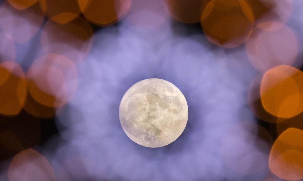 Harvest Moon 2018 Spiritual Meanings To Encourage All Zodiac Signs