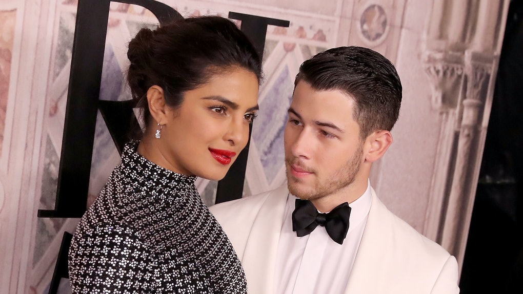 These Nick Jonas & Priyanka Chopra Costume Ideas Will Make You Look