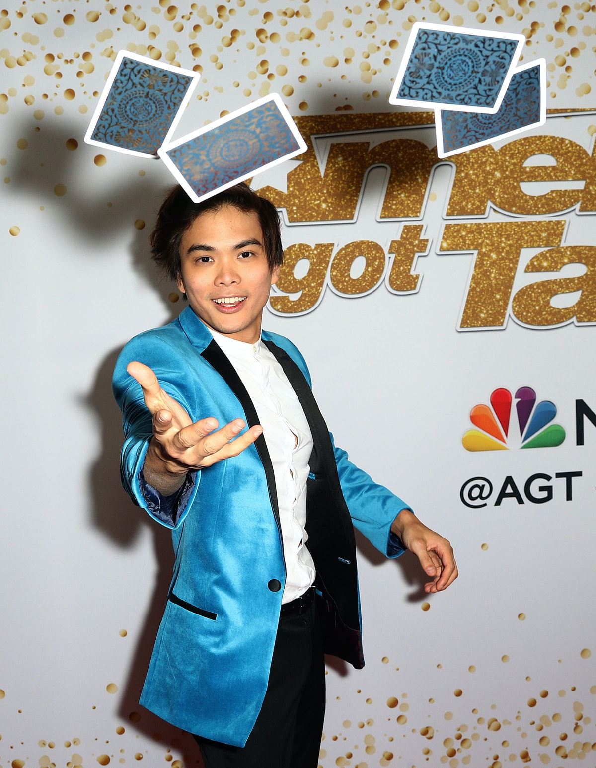 Will Shin Lim Tour? The 'America's Got Talent' Winner Has A Ton Of Fans thumbnail