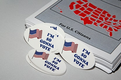 You can easily find out if you're registered to vote in the 2020 election.