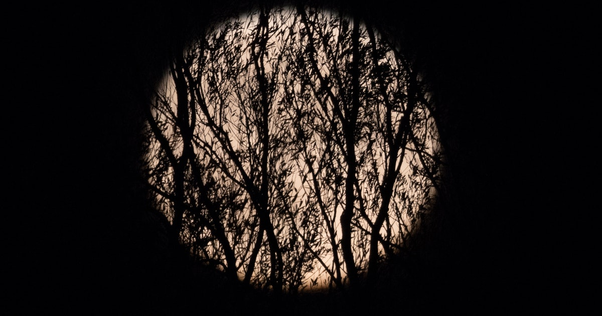 Why Is The September 2018 Full Moon Called The Harvest Moon? The Timing Of This Moon Is Particularly Important