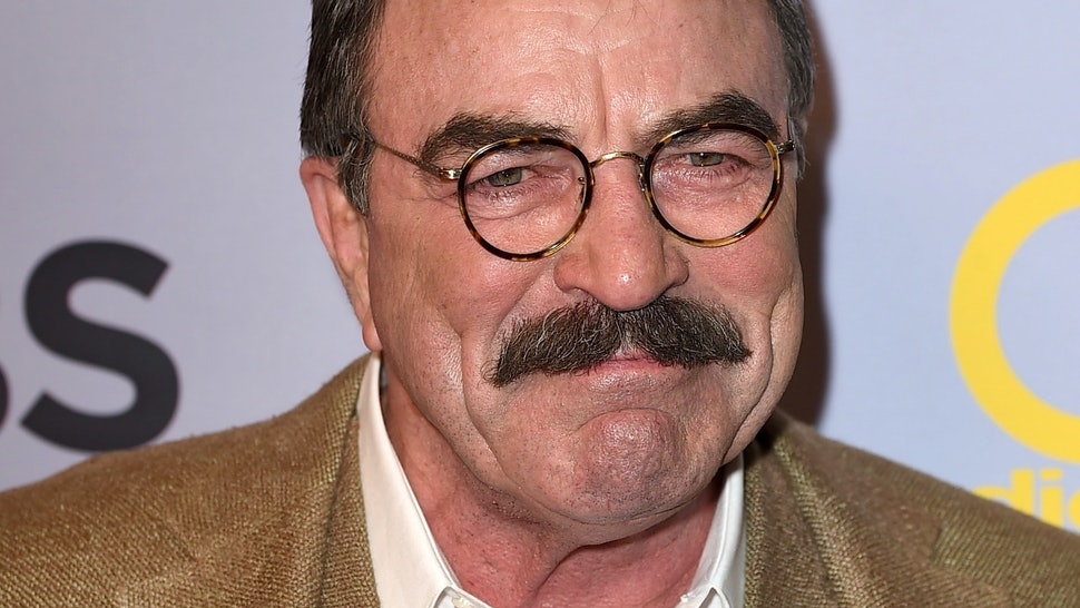 will tom selleck be on the magnum pi reboot the original star has