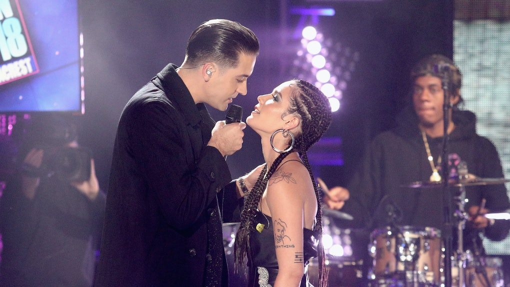 4 Halsey & G Eazy Costume Ideas For You To Rock This Halloween