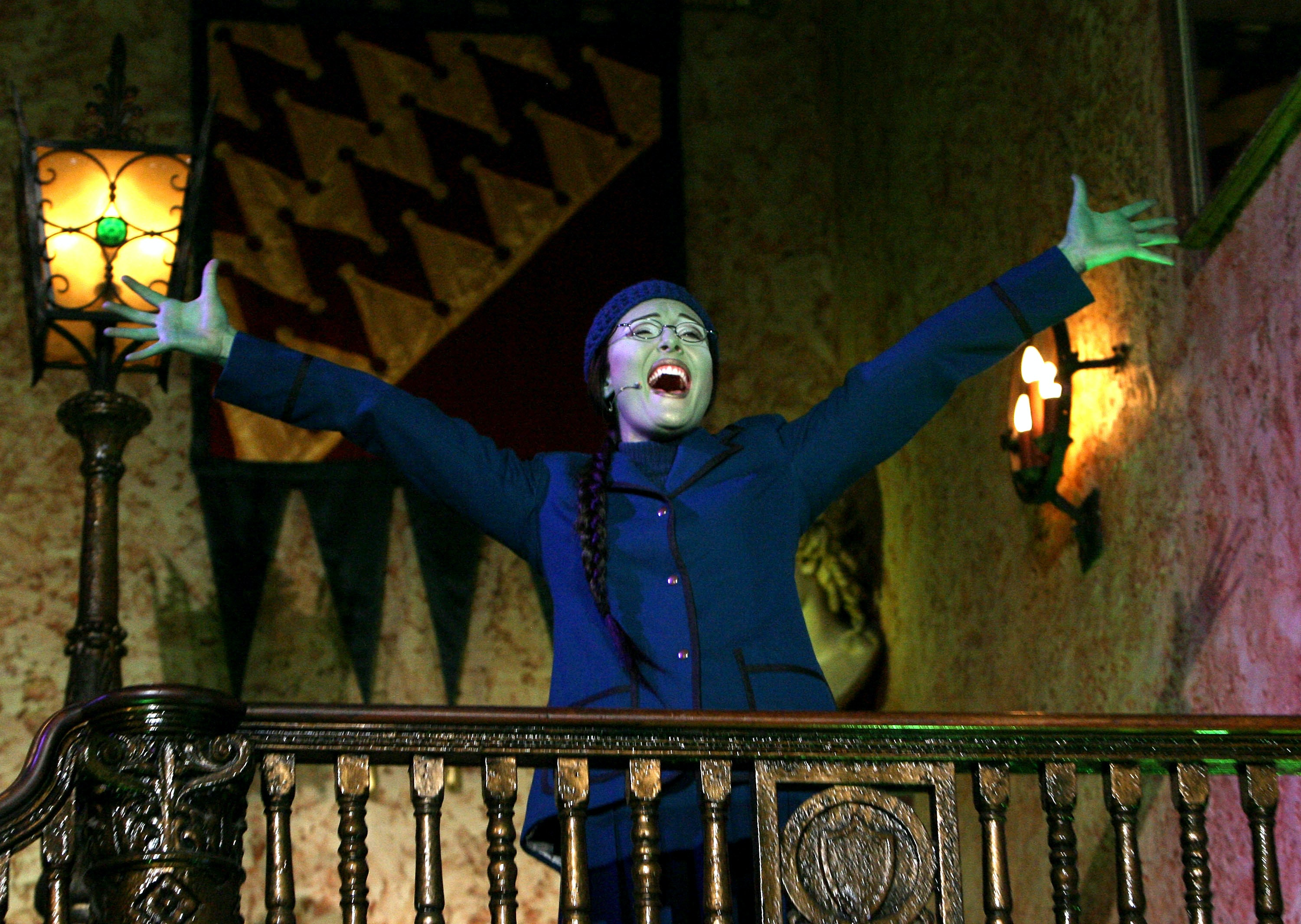 Beautiful A Very Wicked Halloweenu0027 Special Is Coming To NBC To ...