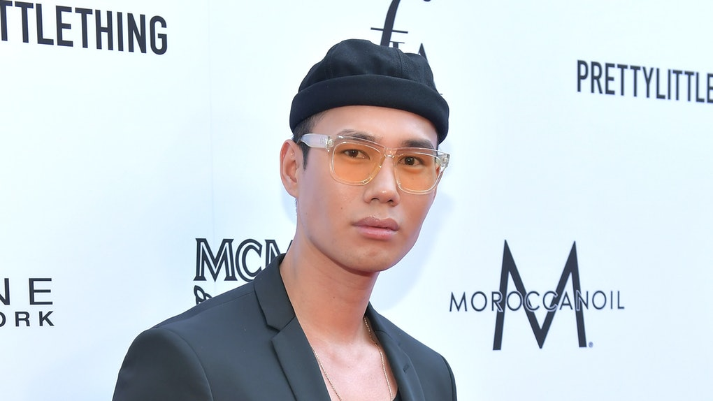 844dbaef24f Celebrity Makeup Artist Patrick Ta Reveals The Fall Beauty Trend He Thinks  Will Be HUGE — EXCLUSIVE