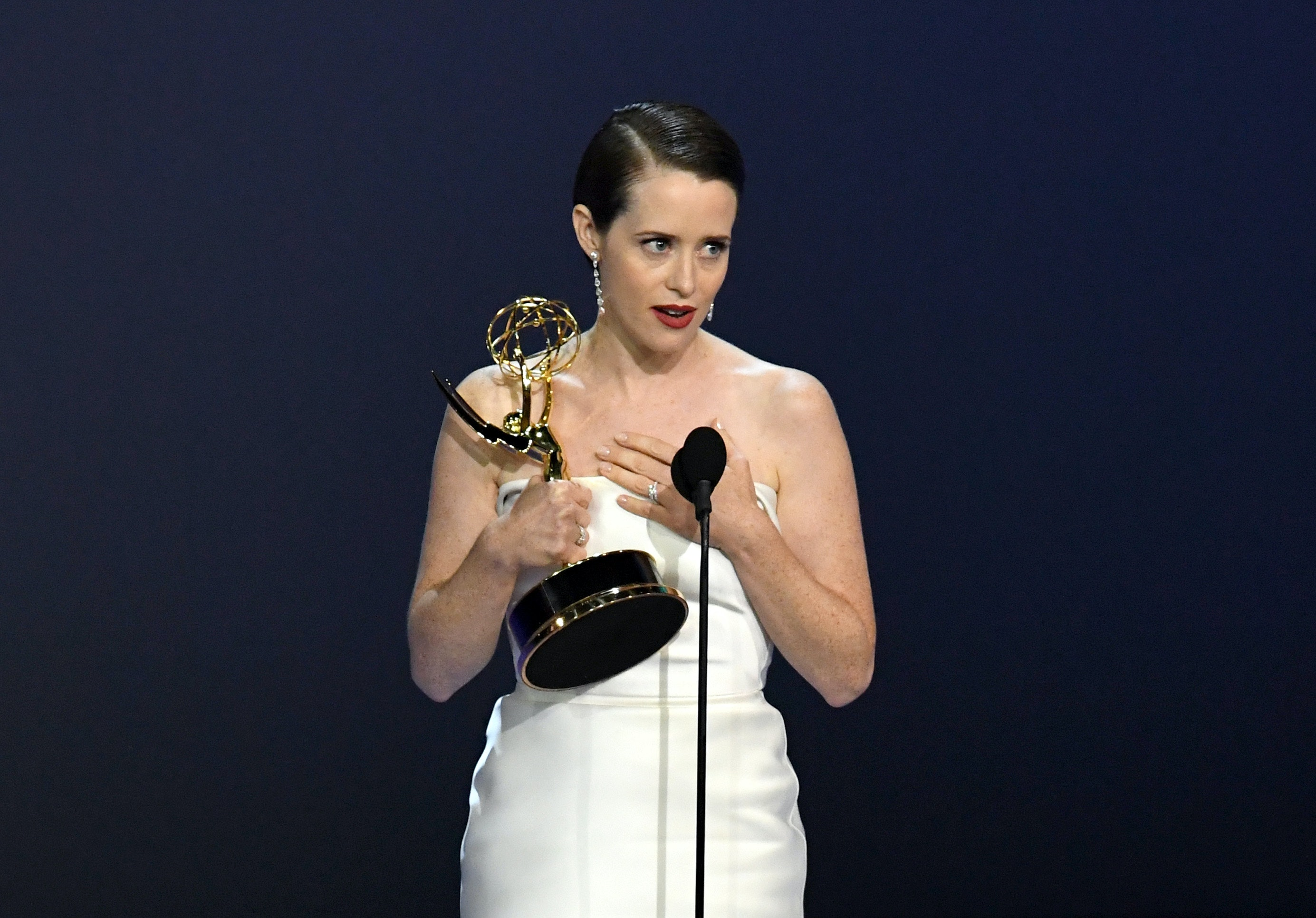 ICloud Claire Foy naked (73 photo), Ass, Cleavage, Selfie, in bikini 2015