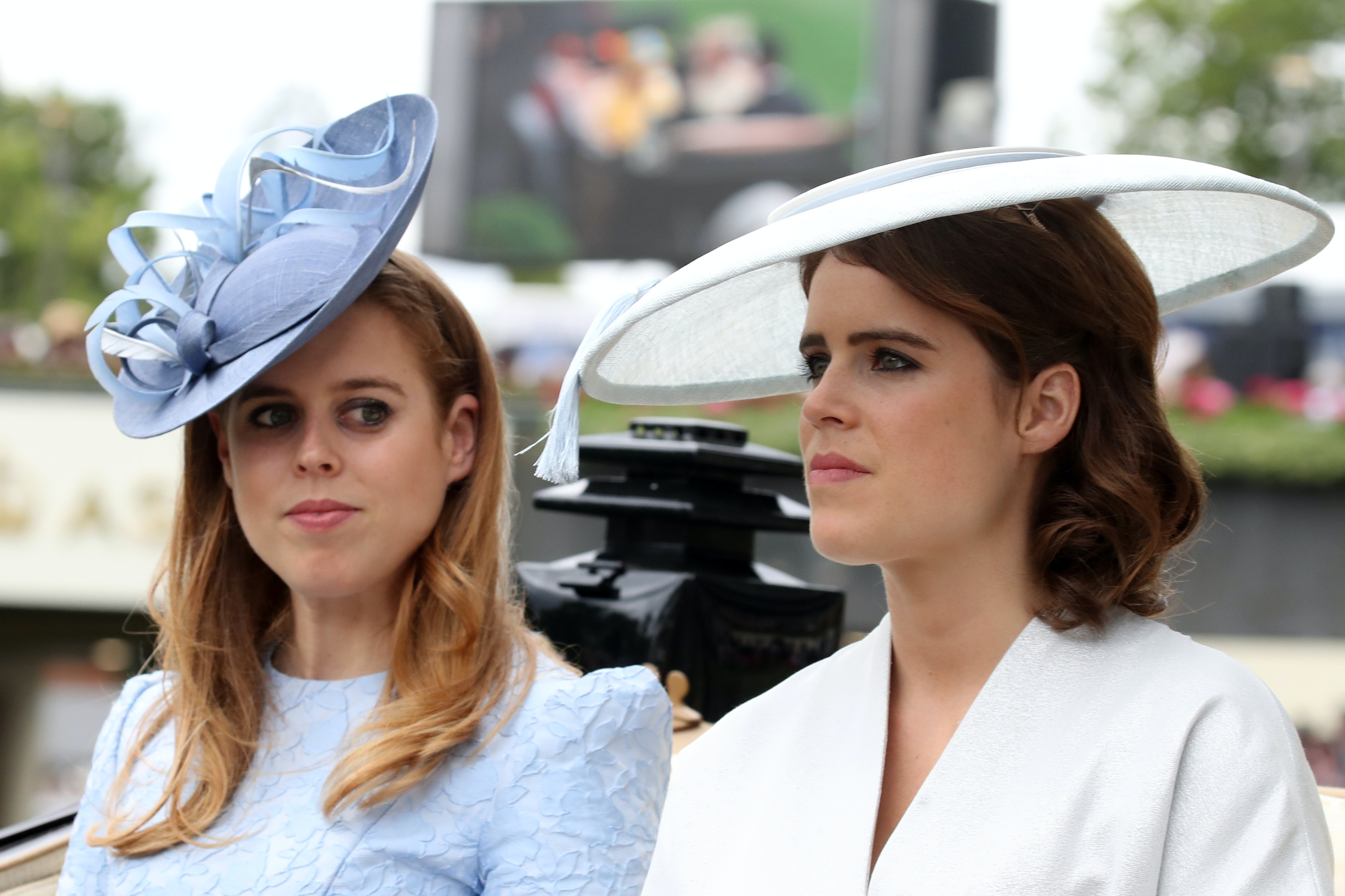Princess Beatrice to announce special award at the Oscar's Book Prize ceremony foto