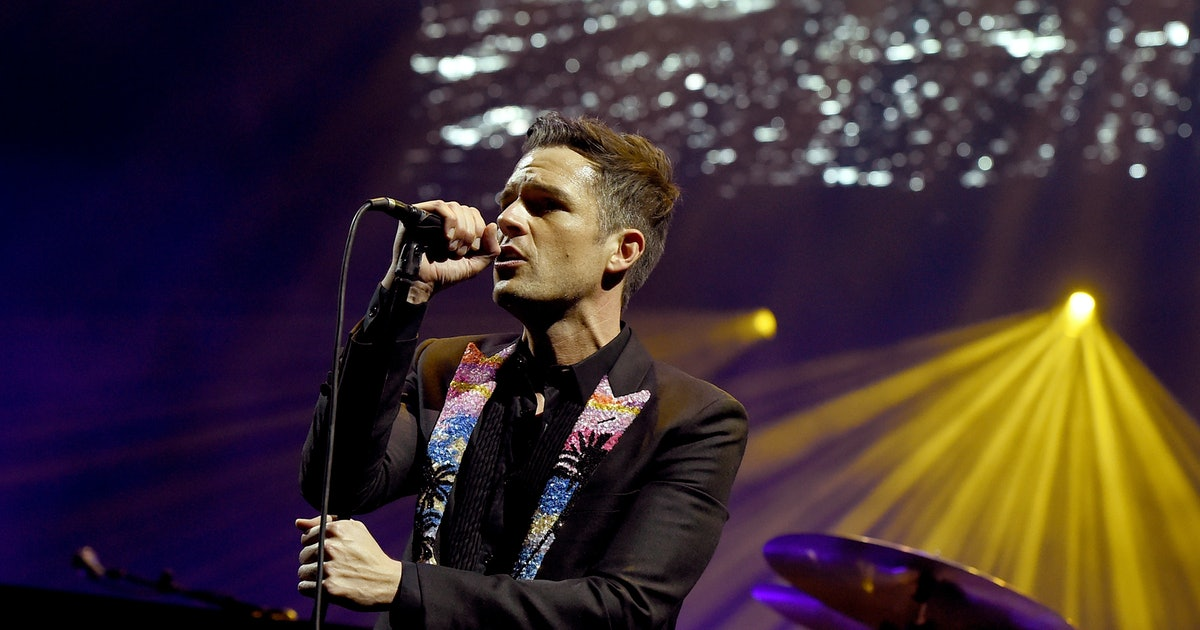 the killers - photo #43