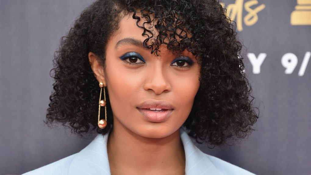 These Fall 2018 Curly Hair Trends Are About To Blow Up According To