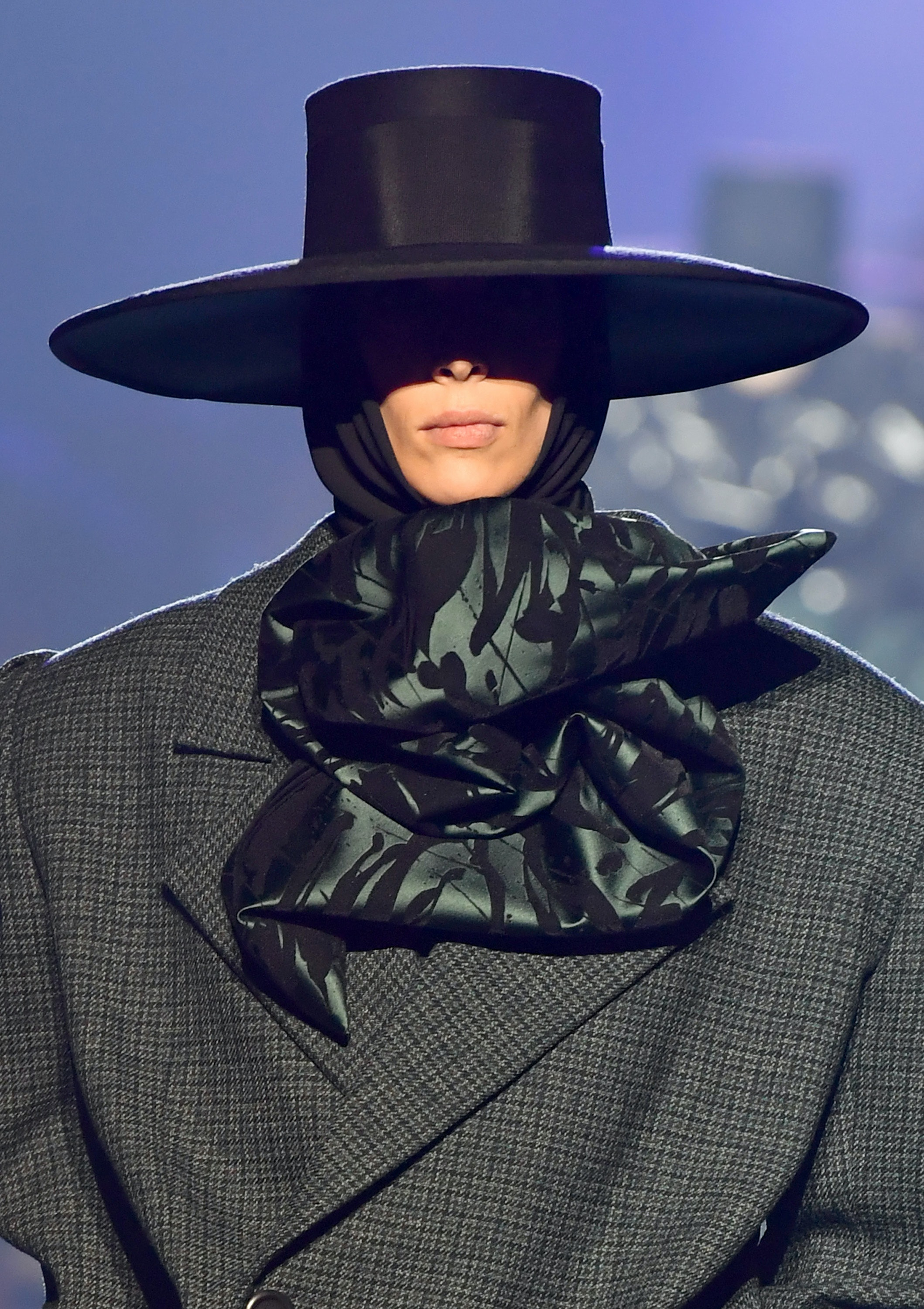 fd065e74ff6c5 Fall 2018 Hat Trends Are The Cherries On Top Of Some Seriously Ace Seasonal  Fashion