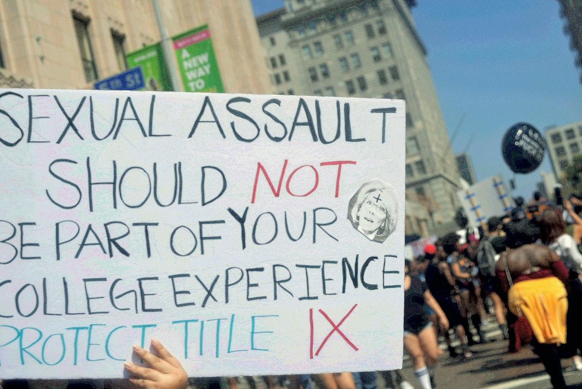 Lesbians in peril
