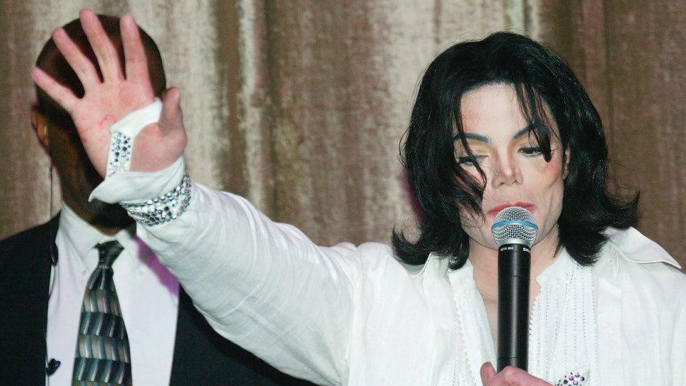 A Michael Jackson Documentary About His Alleged Sexual Abuse Will