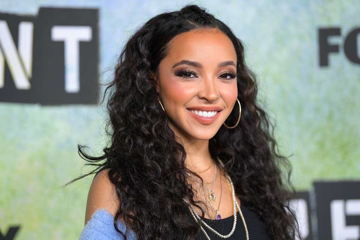Tinashe appears to be single these days, though she and Kendall Jenner reportedly share an ex.