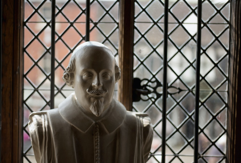 When Did William Shakespeare Die? 5 Things To Know About The Bard's Death