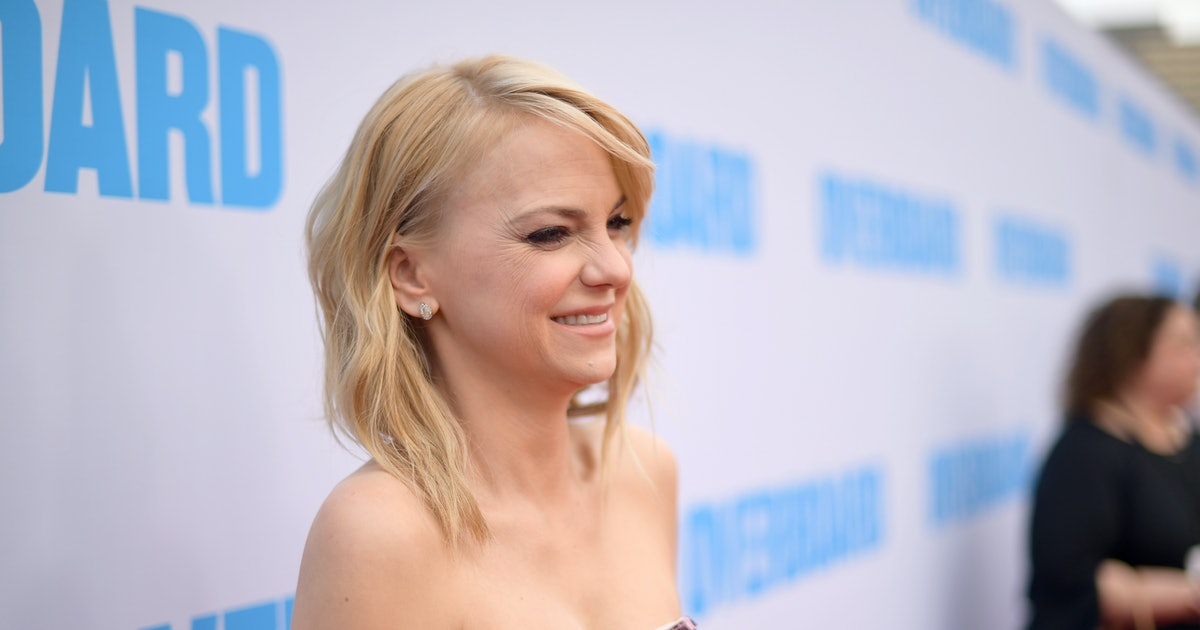 Anna Faris' Quotes About Her Sex Life On Her Podcast Are Seriously Hot