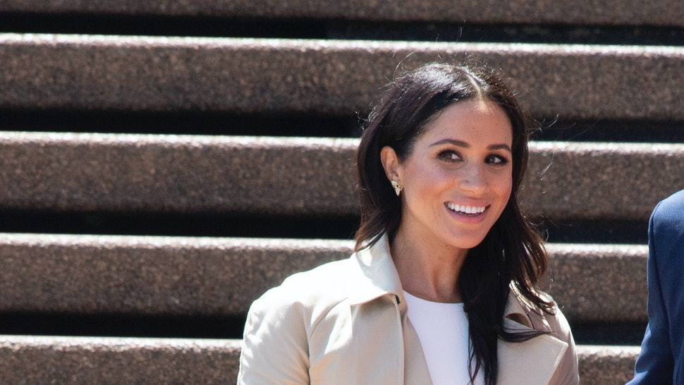 Meghan Markle Events In 2019 To Mark On Your Calendar Now